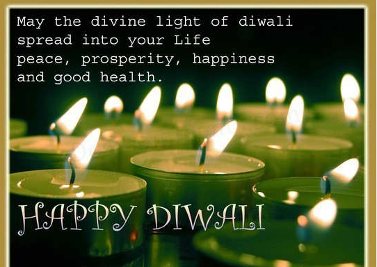 Quote diwali