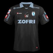 [Elige la mejor y la peor] Camisetas primera division 2015 Iquique%2BVisita