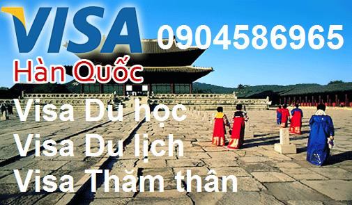 Du lịch Hàn Quốc - Visa Hàn Quốc