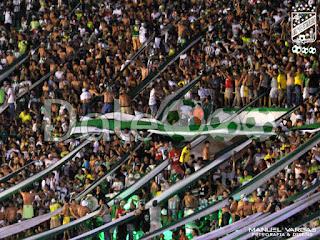 Oriente Petrolero - Hincha de Oriente Petrolero - Copa Sudamericana - DaleOoo.com página del Club Oriente Petrolero