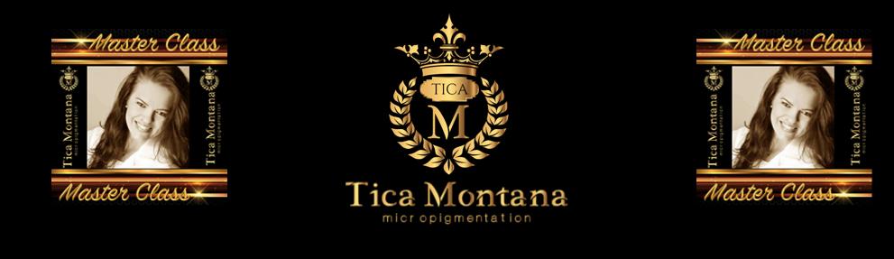 TICA MONTANA, Design de sobrancelhas em Curitiba