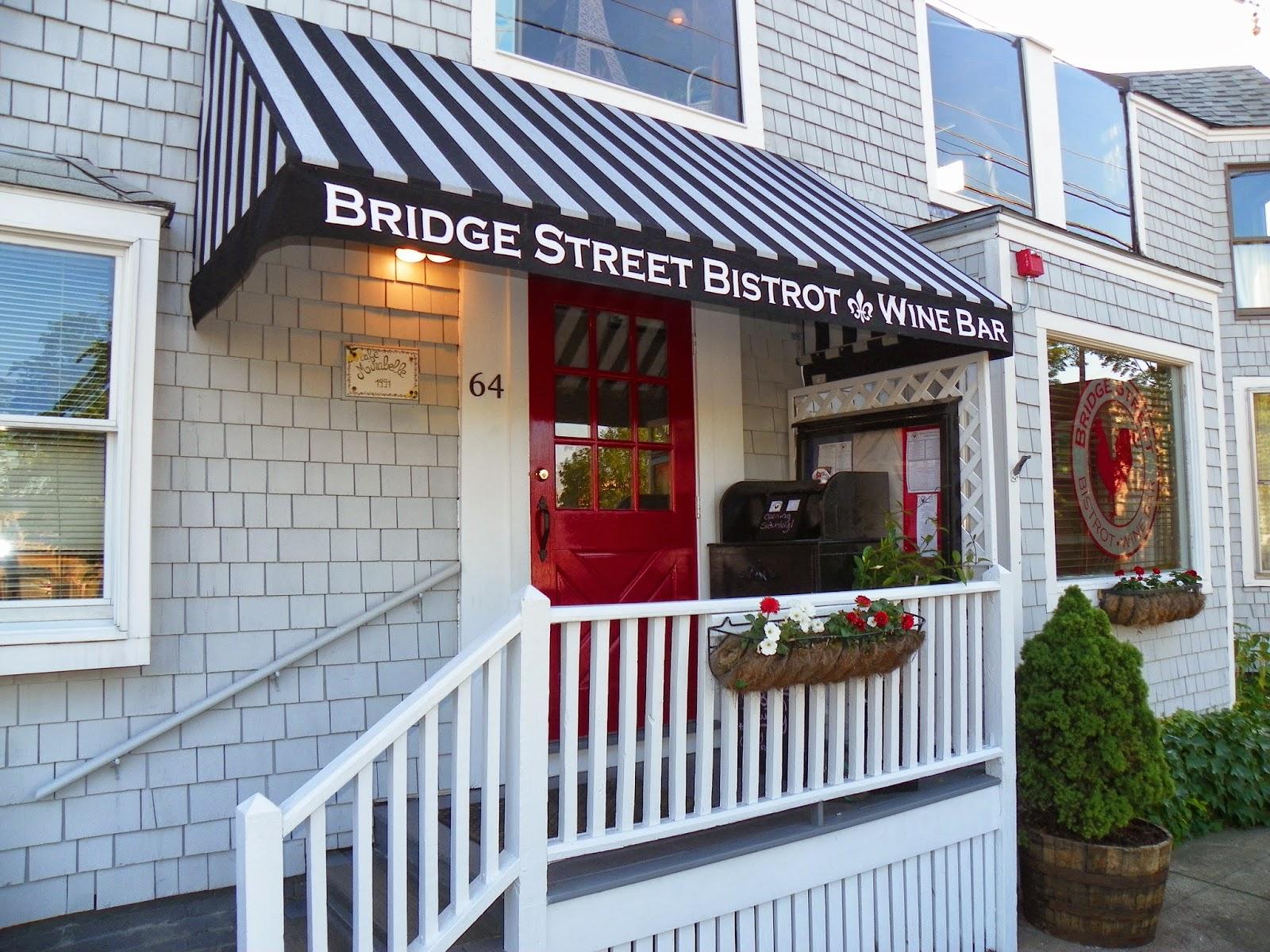 the cultural dish restaurants in portsmouth nh bridge st bistrot wine bar. Black Bedroom Furniture Sets. Home Design Ideas