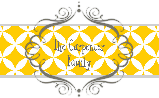 The Carpenter's