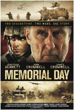 Assistir Memorial Day Legendado BRRip 2012