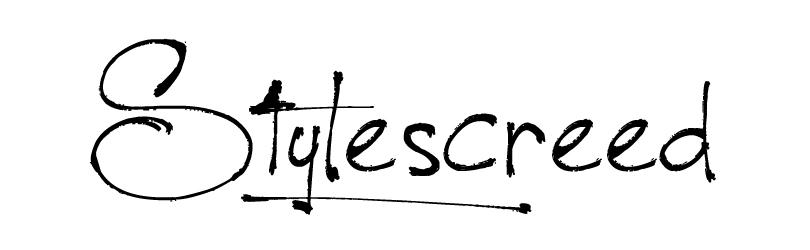 stylescreed