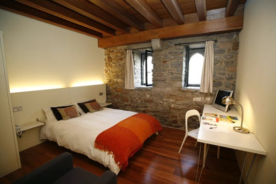 Hotel Larramendi Torrea (Azcoitia)