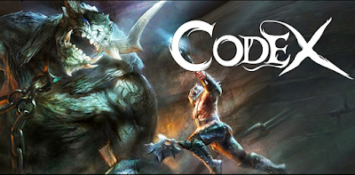 Codex: The Warrior v1.1 APK Free Download For Android | Android Games