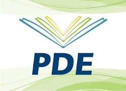 Plano de Desenvolvimento da Educação: