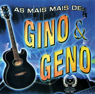 Gino e Geno - As Mais Mais