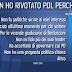 A Porta a Porta tutti i numeri del sondaggio Ispo sul PDL e Berlusconi