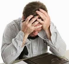 Atasi Stress Karena pekerjaan Penuh Tekanan