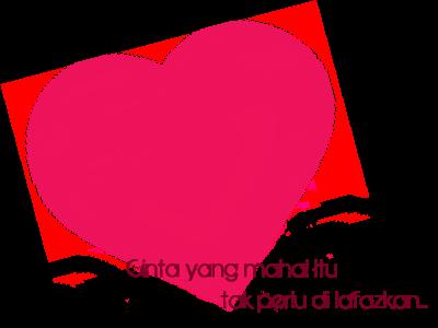 Pepatah Cinta