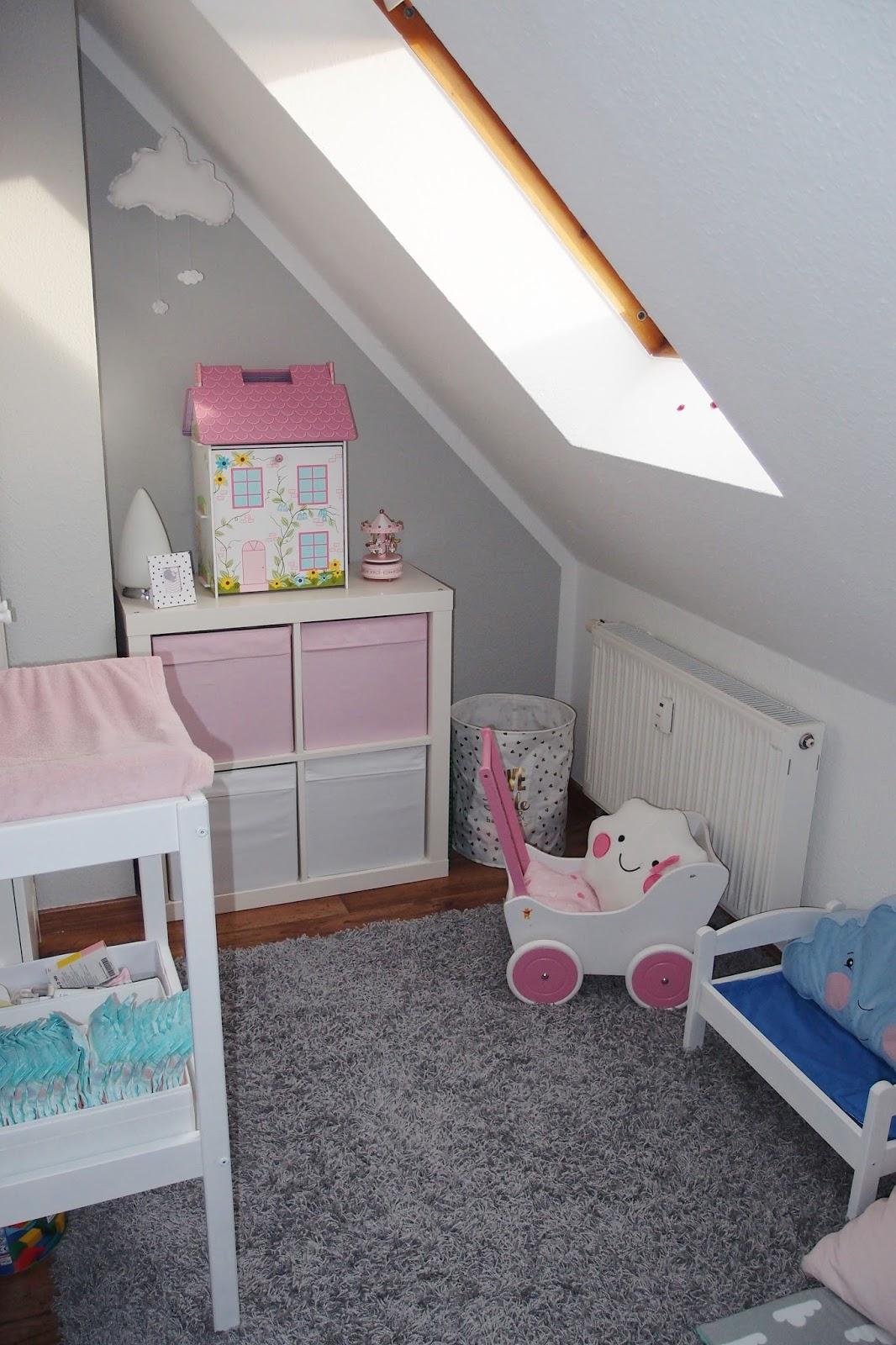 lilexxleli: Das Babyzimmer :)