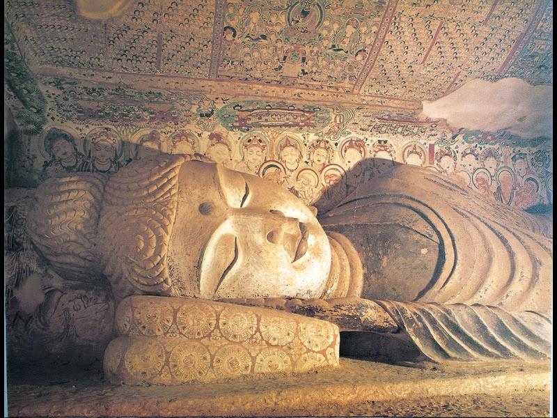 Dunhuang 2