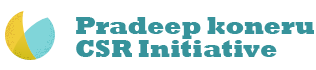 Pradeep Koneru CSR Initiative