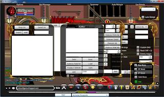 AQW Trainers Le Bot 6.0