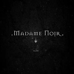 Madame Noir ♥