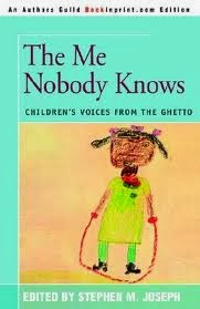 The Me Nobody Knows book cover