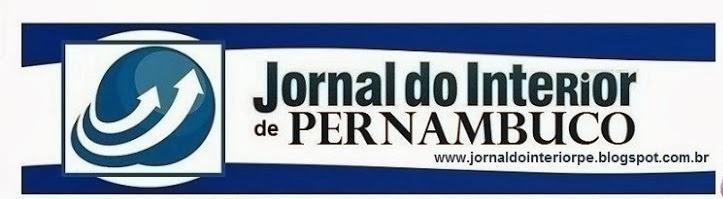 JORNAL DO INTERIOR DE PERNAMBUCO