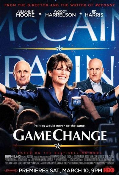 Game Change DVDRip Español Latino Descargar 1 Link 2012