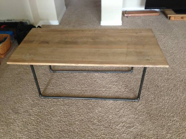 Coffee Table 45