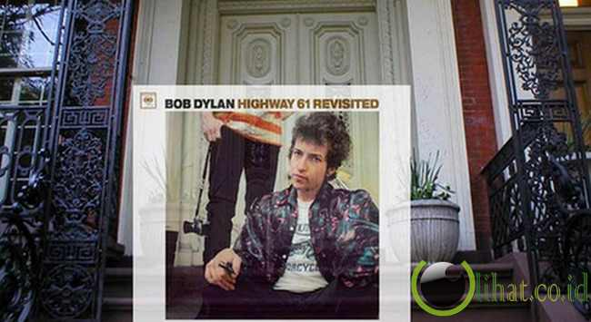 Bob Dylan - 'HIGHWAY 61 REVISITED'