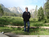 Sawtooth Mountains