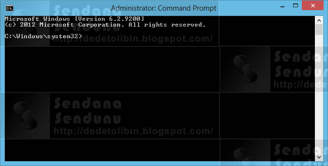 how to get admin on command prompt