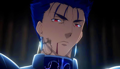 Fate/stay night: Unlimited Blade Works 2 Episode 20 Subtitle Indonesia