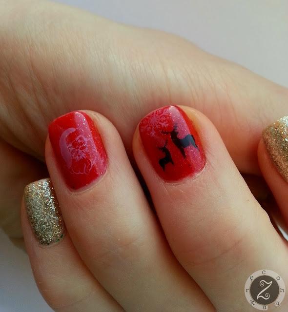 jak zrobic paznokci hybrydowe