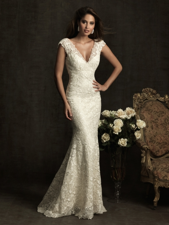 wedding dress business wedding dress with v neck