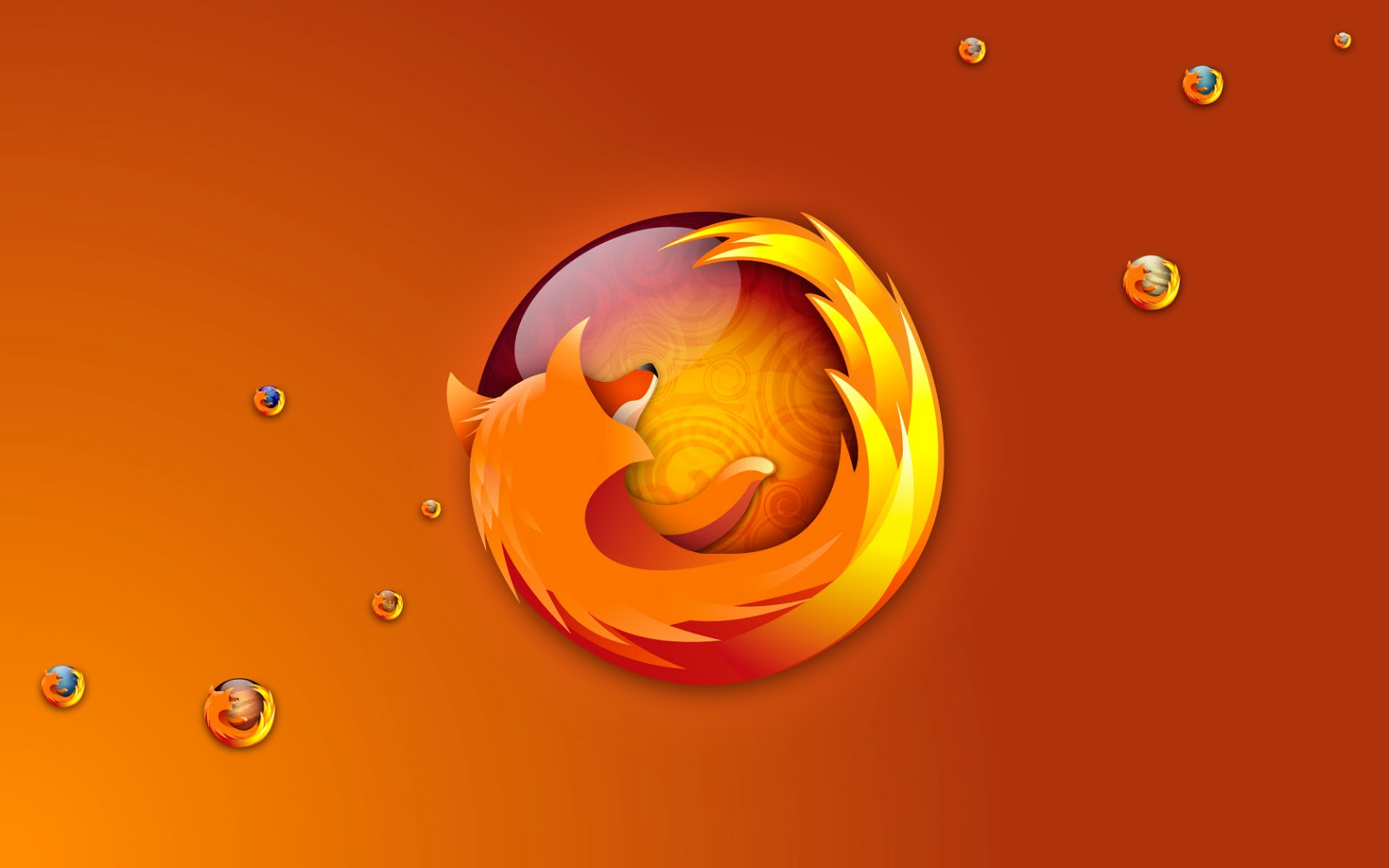 Free Download Mozilla Firefox Browser And Wallpapers