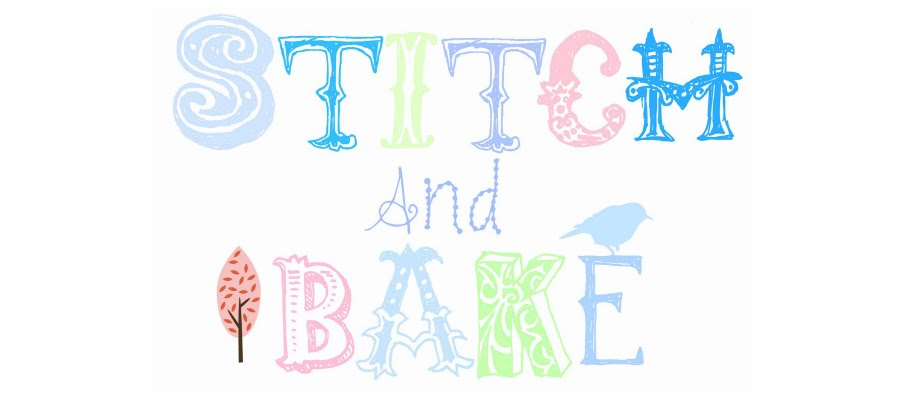 Stitch And Bake