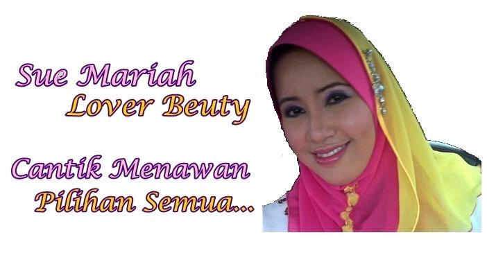 SueMariah_Lover Beuty