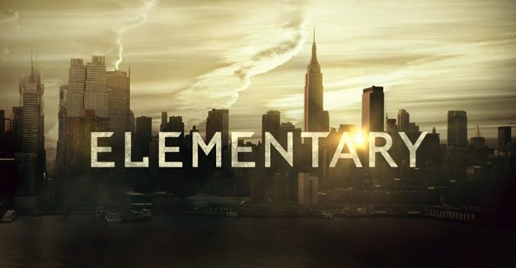 Elementary - Season 3 -  New Promo - Holmes, Your Perfect Alarm Clock