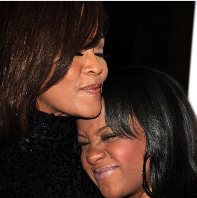 SAD NEWS: Whitney Houston's Daughter Bobbi Kristina Brown Dead at 22