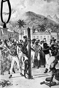 plantation slavery in the middle east Many north east scots joined the fight to abolish the slave  plantation slavery in an essay on the treatment and  'middle passage' as he described in.
