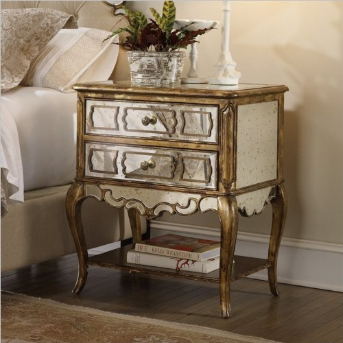 Total Fab Hollywood Regency Style Furniture Decor