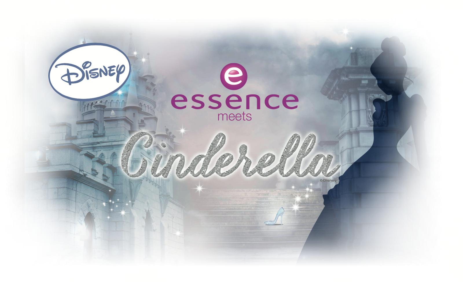 "essence ""Cinderella"" TE/LE"