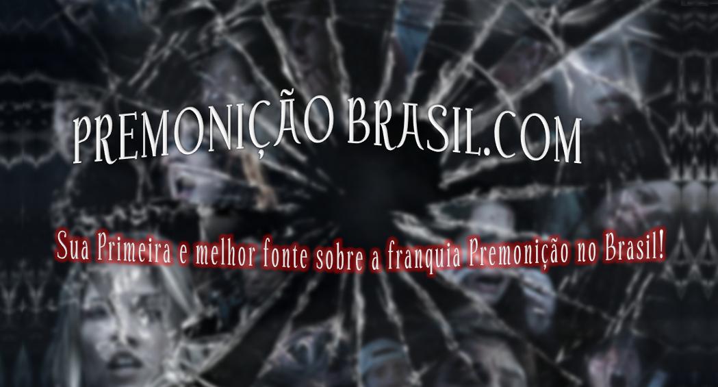 Premonição Brasil.com: Sua fonte número #1 Sobre Premonição no BR!
