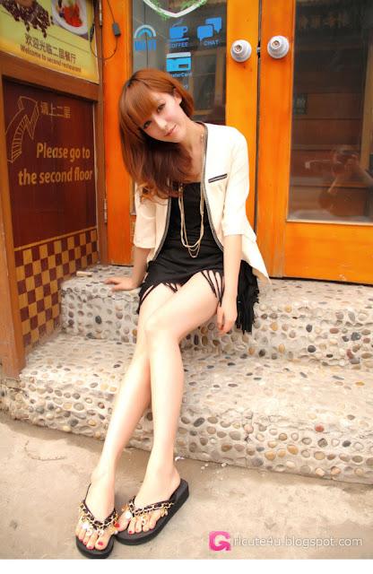 1 Wang Meng-very cute asian girl-girlcute4u.blogspot.com