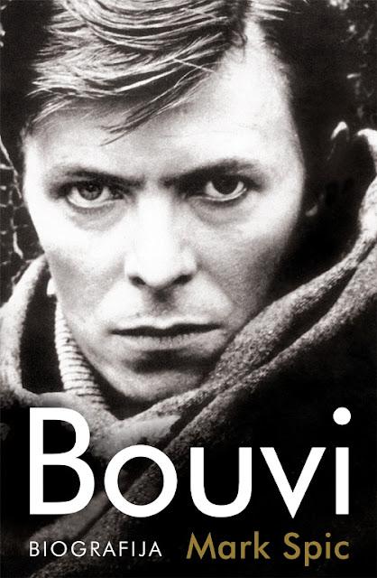 Odlazak Dejvida Bouvija