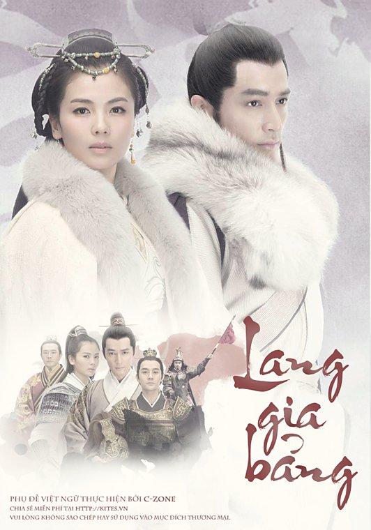 Xem phim Lang Nha Bảng