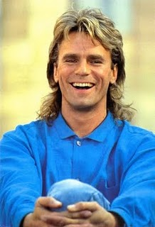 Lionel Messi Blog: Mullet Hairstyle For Men And Women