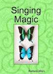 Singing Magic: Poems