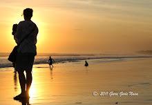 Pantai Berawa - Canggu Bali