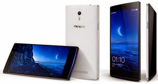 Harga Dan Spesifikasi Oppo Find 7 Vooc 2014 New Special