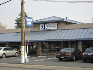 Assistance League Thrift Shop: Art & Craft Parking Lot Sale