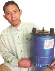 Prof Nurhuda