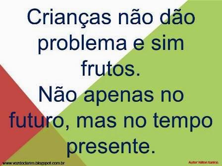http://vozdoclarim.blogspot.com.br/2014/02/breve-licao-9.html